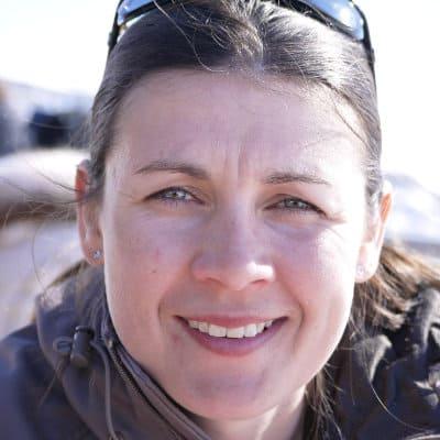 Linda Lehmann